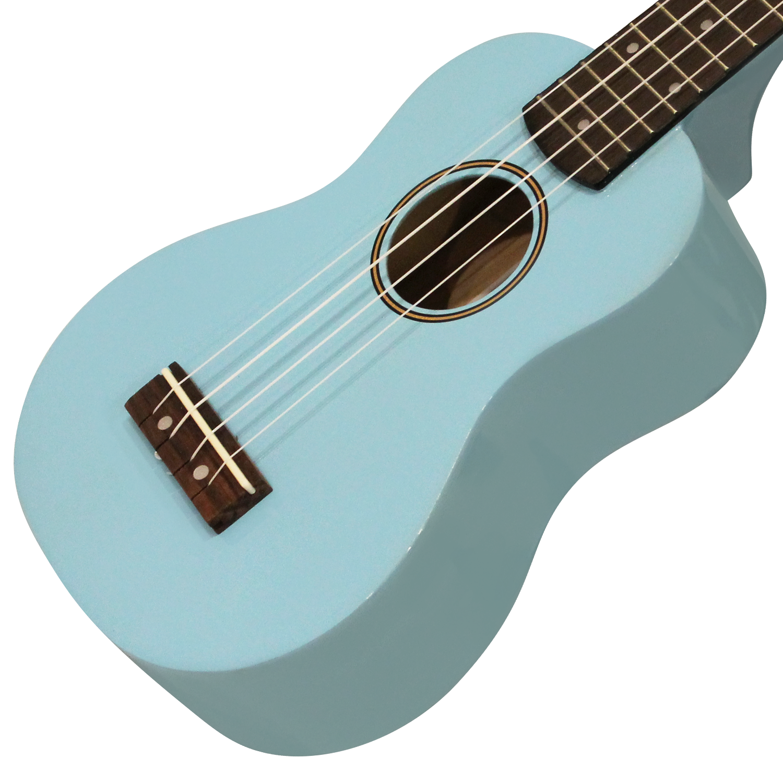 Daphne Blue