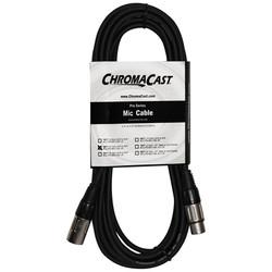 20ft XLR to XLR Mic Cable