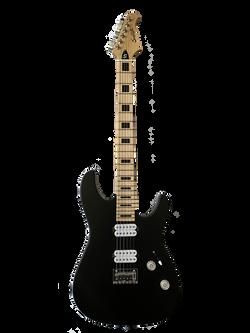 Satin Black M24 - Right Handed