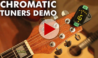 Tuners Demo Video