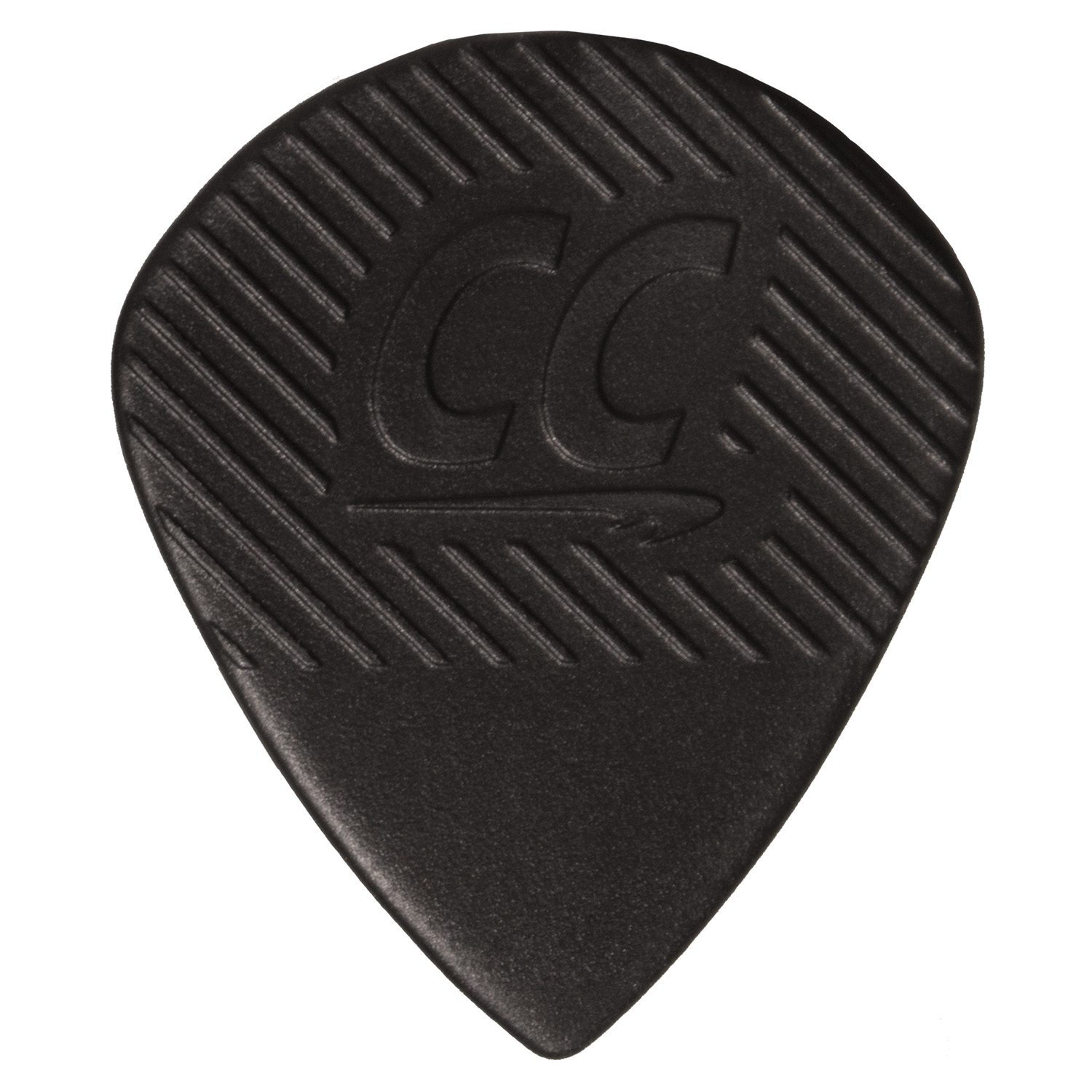 ChromaCast 1.4mm Nylon Jazz Pick