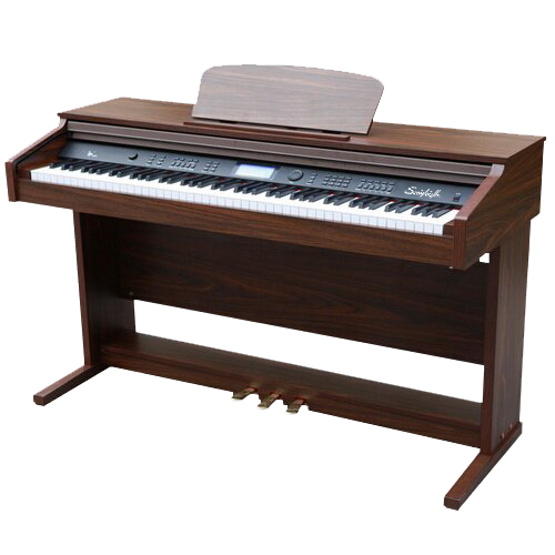 Weighted 88 Key Digital Piano