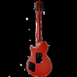 Sawtooth Americana Heritage HM724 7 String Electric Guitar w/ Fluence Pickups & Floyd Rose Original