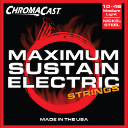 Electric Strings, Medium Light