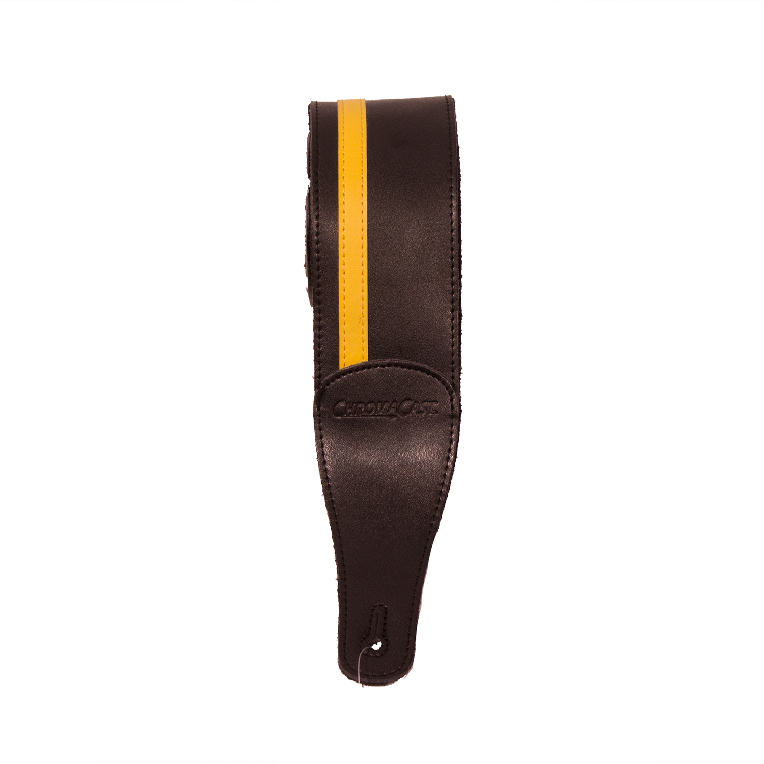 Black & Yellow Speed Series Strap