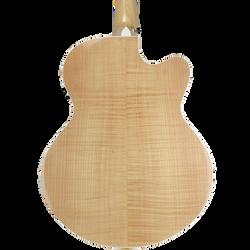 12-String, Left Handed