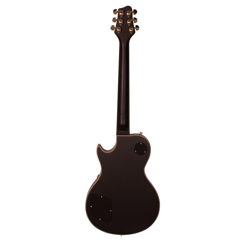 H68C Satin Black, Right Handed