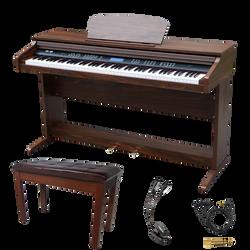 88-Key Digital Console Piano Kit