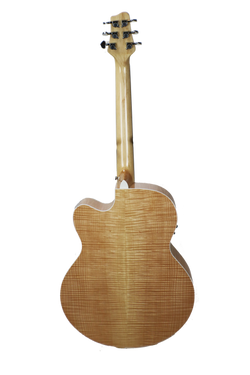 6-String, Right Handed