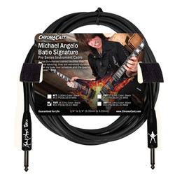 MAB Signature 15' Pro Series Cable