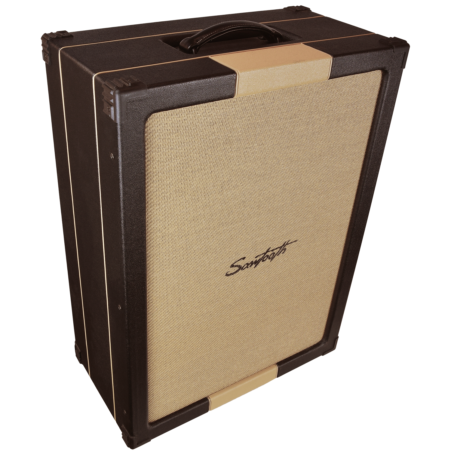 120 Watt 2 x 12 Extension Cabinet