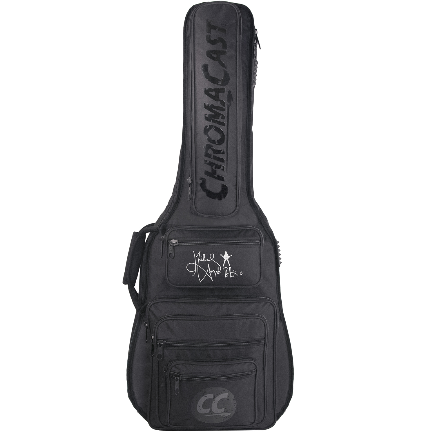 Pro Series MAB Signature Bag