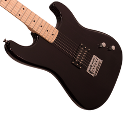 Right-Handed Full Size, Black