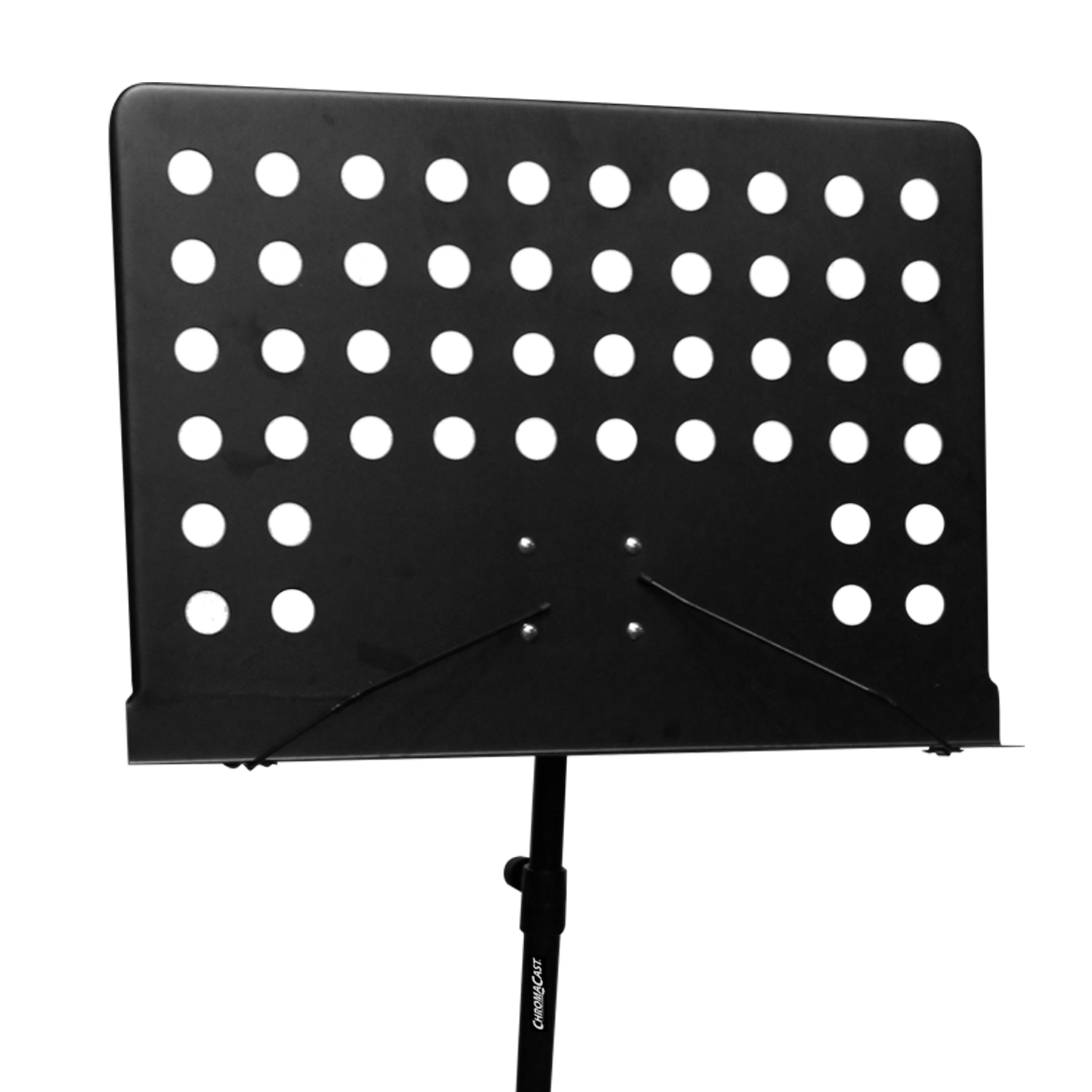 Pro Series Folding Music Stand