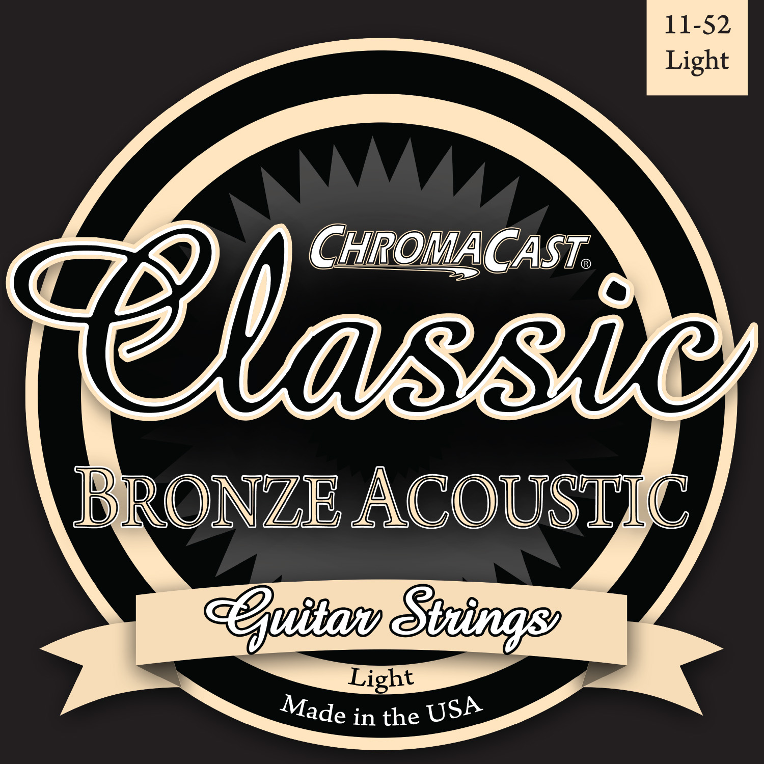 Acoustic Strings- Light