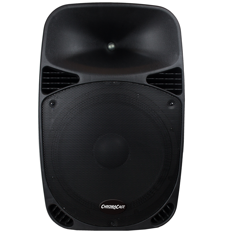 ChromaCast 2Channel 150W SoundSystem