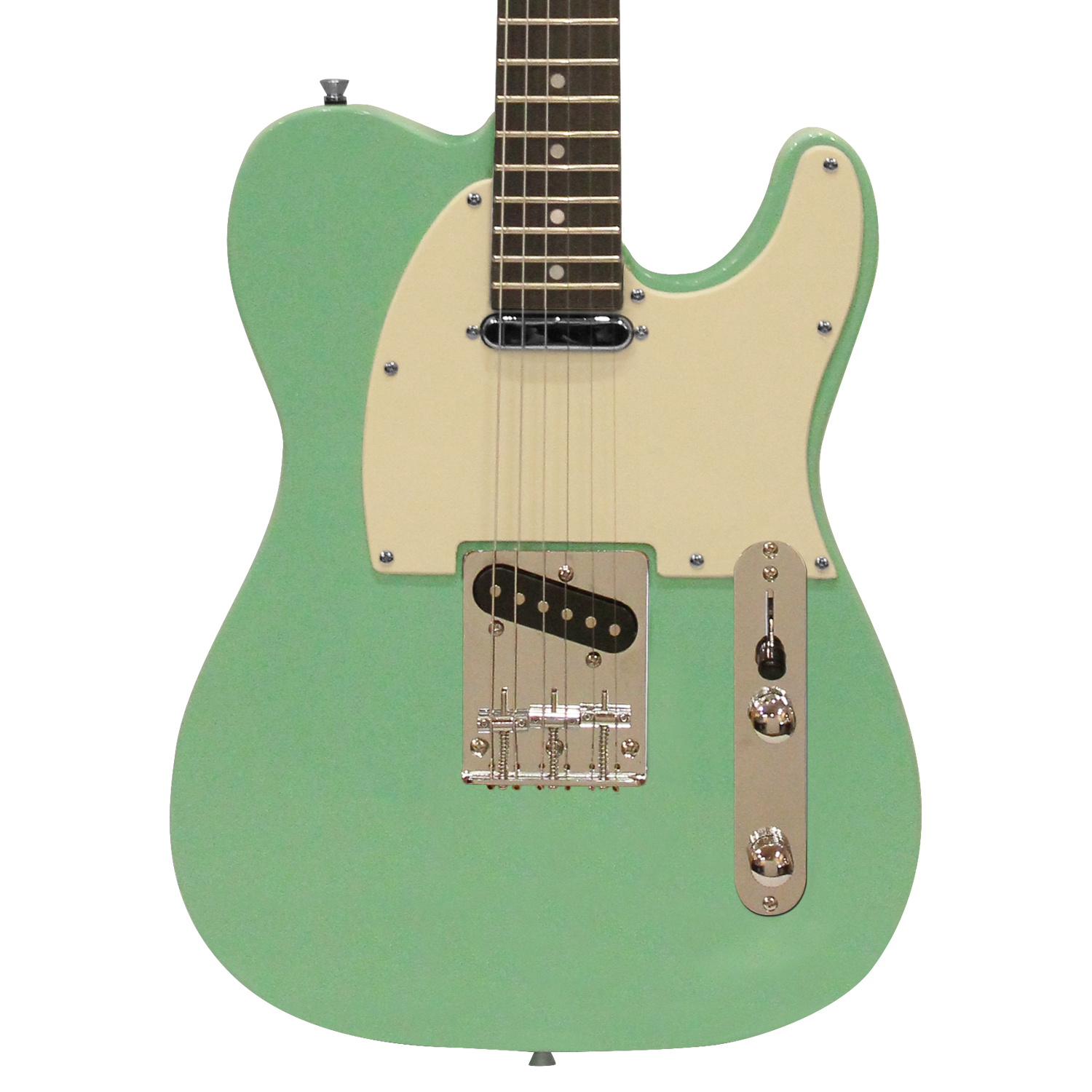 ET Series Surf Green