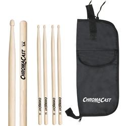 5A USA Hickory Drumsticks