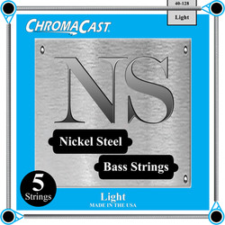 Bass 5 String - Light Gauge