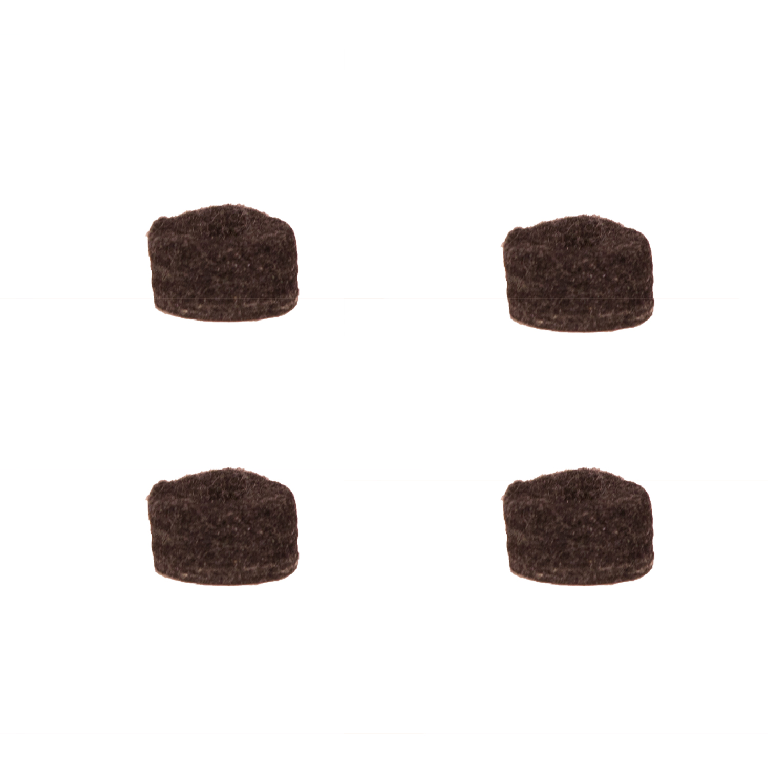 Hi Hat Felt 4 Pack