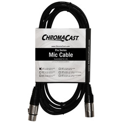 10ft XLR to XLR Mic Cable