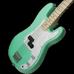 Surf Green w/ White Pearloid
