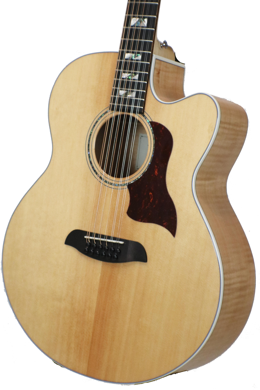 12-String, Right Handed