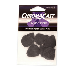 ChromaCast 1.4mm Nylon Jazz Picks