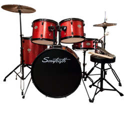 Rise by Sawtooth Drum Kits