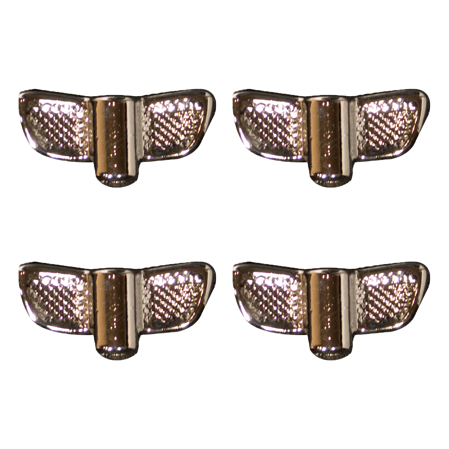 Wing Nut 4 Pack
