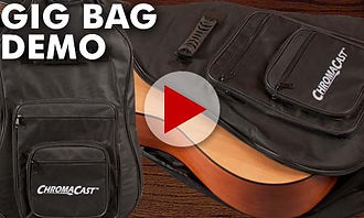 Gig Bag Demo Video