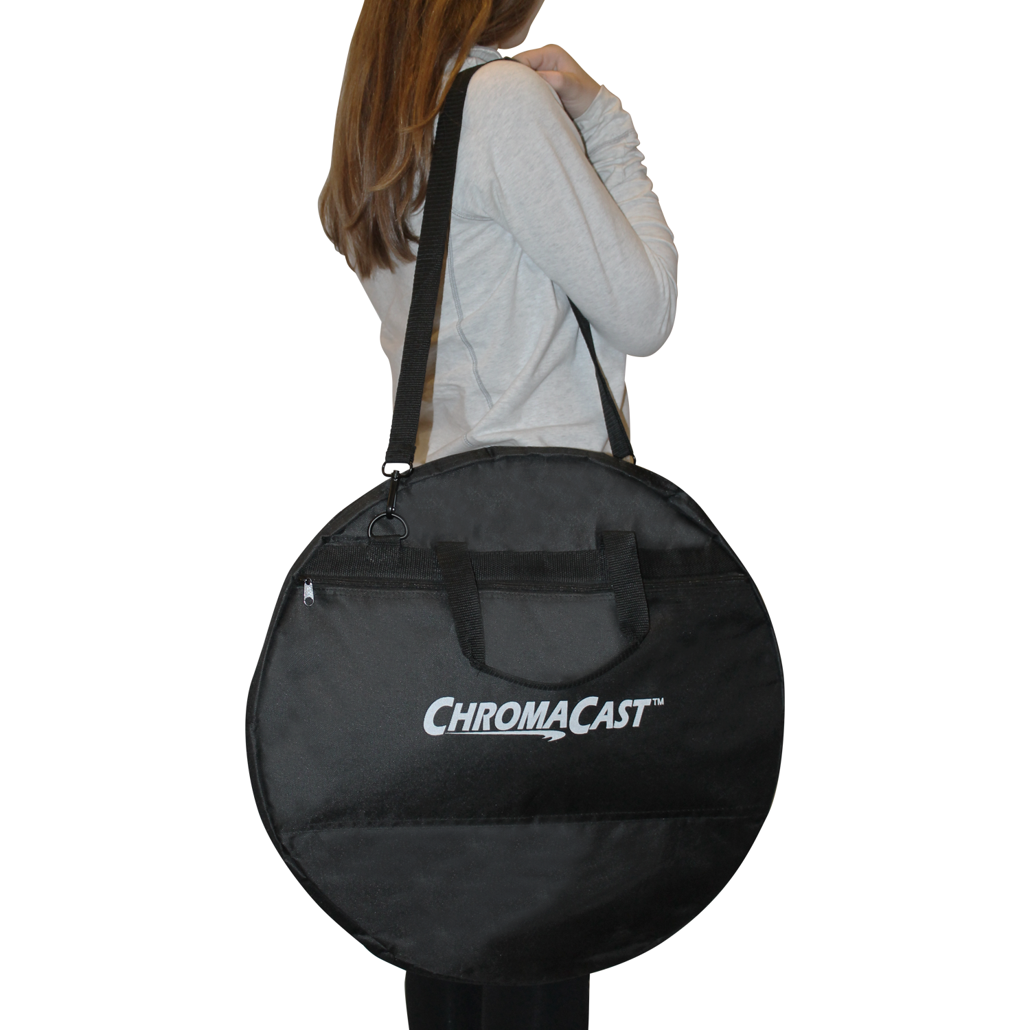 Cymbal Bag with Strap