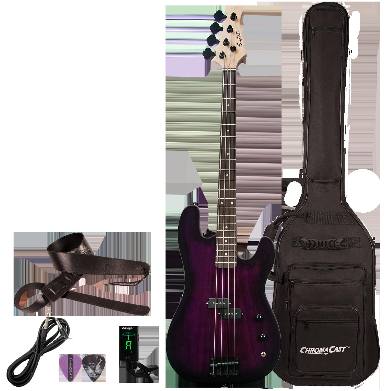 Trans Purple Kit