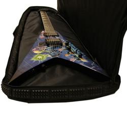 Extreme Shape Guitar Padded Gig Bag