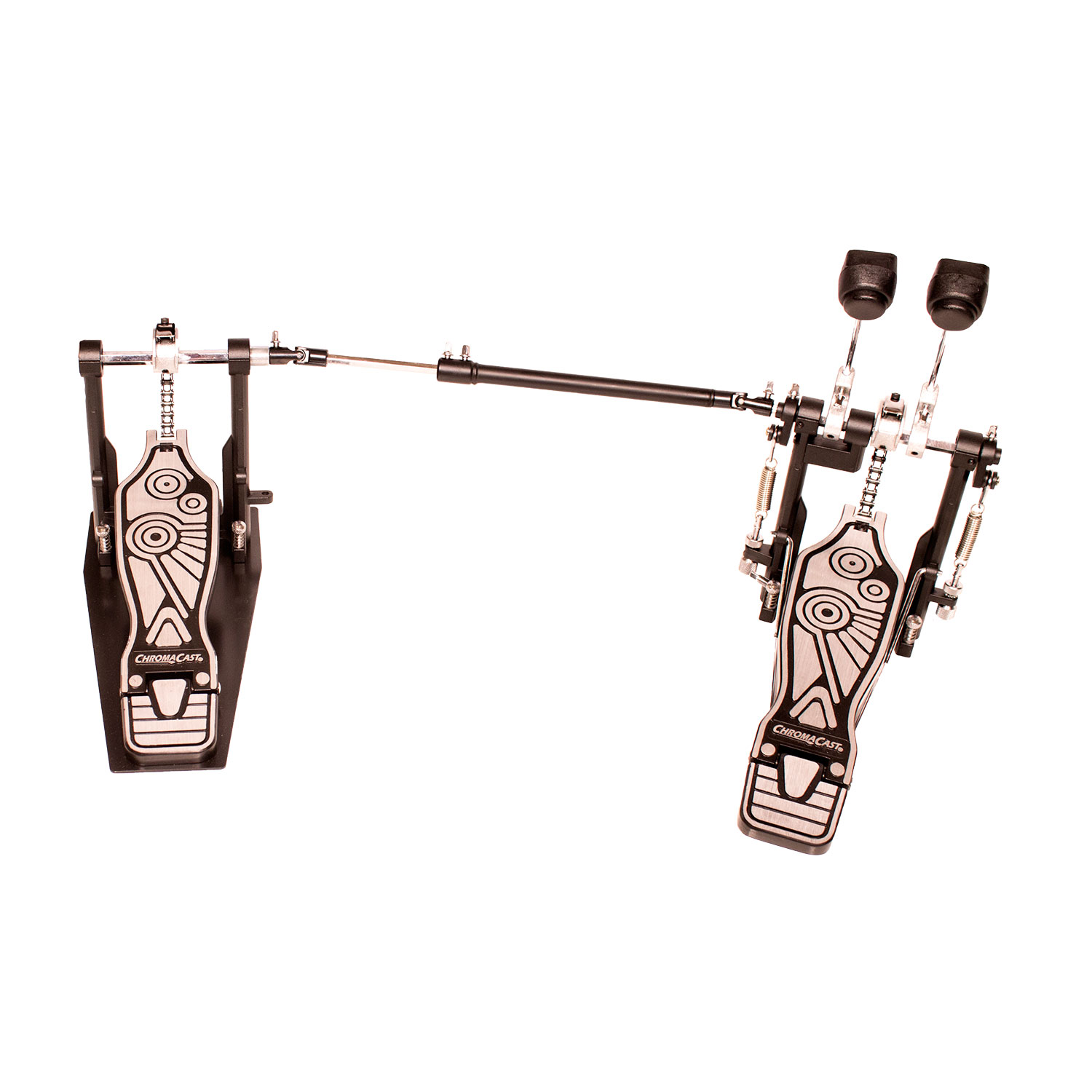 Chain Drive Double Pedal