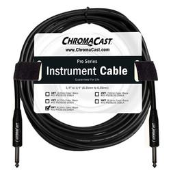 Pro Series Instrument Cable, Black