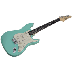 Surf Green, Right-Handed