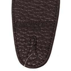 ChromaCast Stamped Logo Guitar Strap