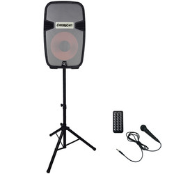 Rechargeable 120W Sound System