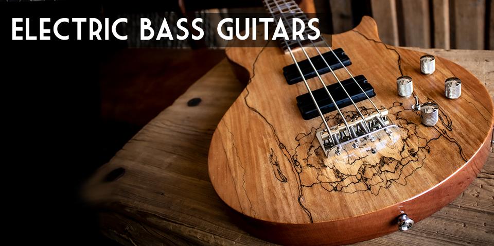 Electric Bass Guitars main Banner copy.p