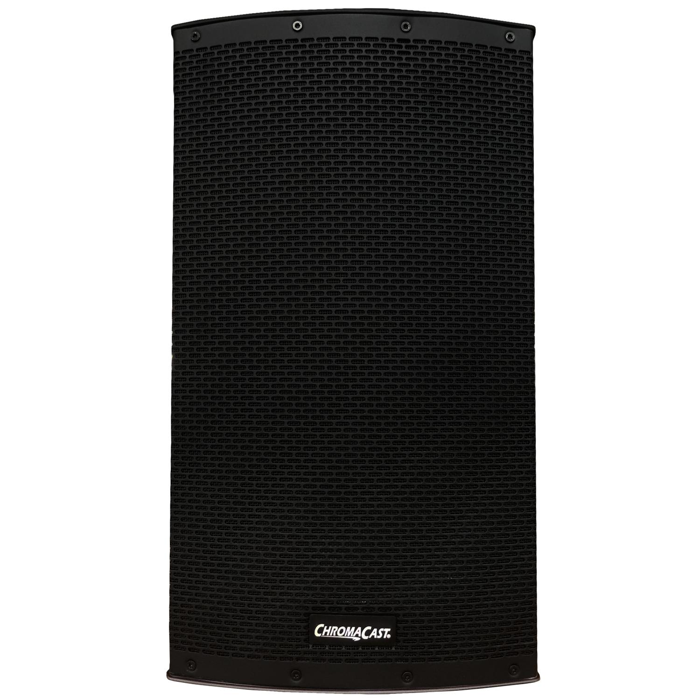 "Chromacast 2-way 12"" PA Speaker"