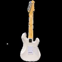 Americana Classic M24, Satin White - Left Handed