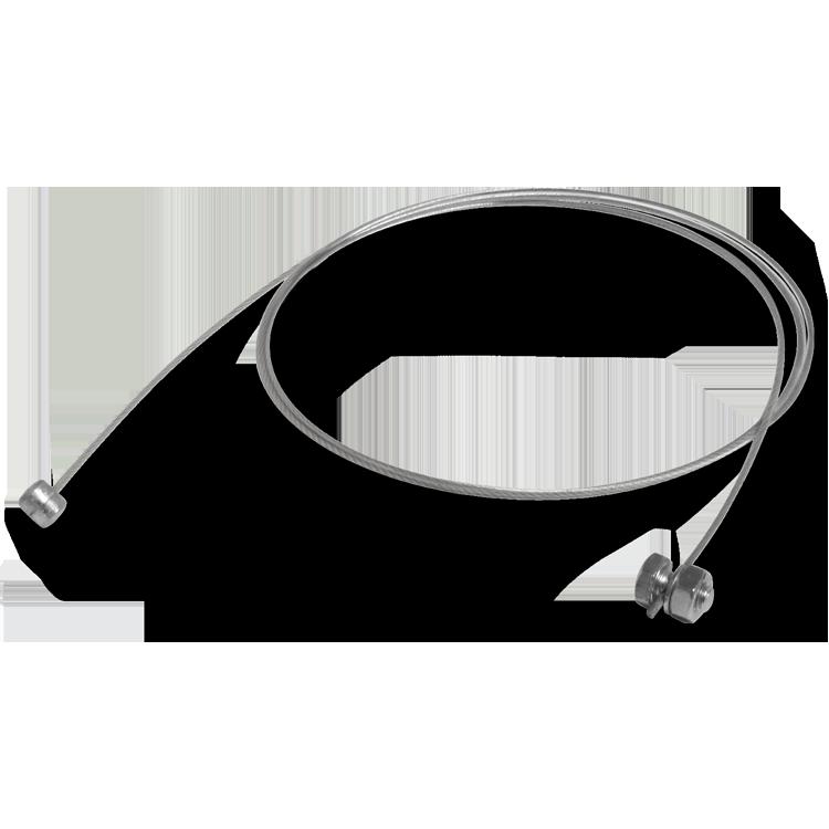 ChromaCast Cajon Pedal - Cable