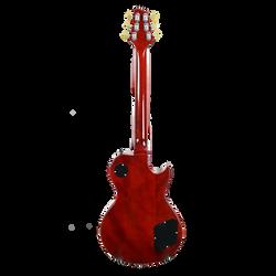 Left-Handed H60S Vintage Cherry Sunburst