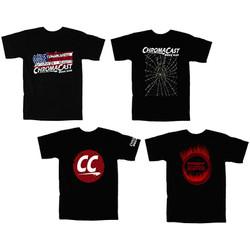 chromacast apparel