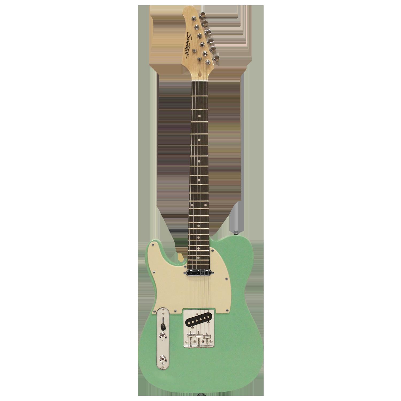 ET Series Surf Green