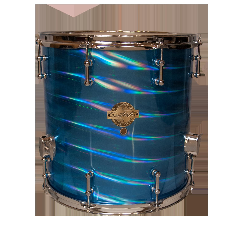 Blue Mirror Metallic