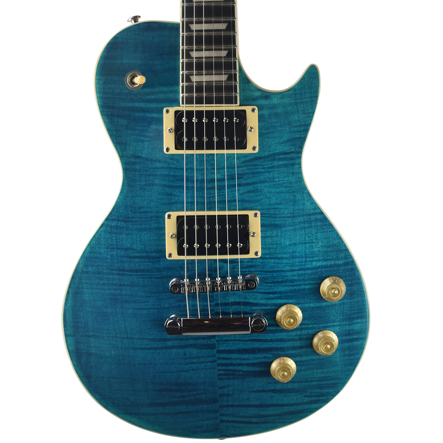 H60S Cali Blue Flame