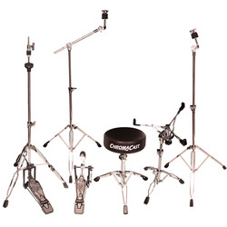Hardware Pack with Boom & Throne