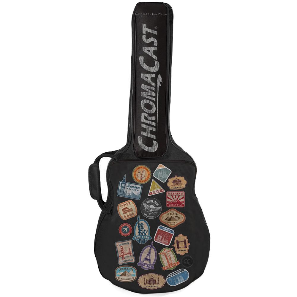 WorldTour Acoustic Mini Jumbo GigBag
